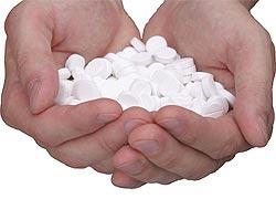 Лечение полипов гормонами – не помогает!