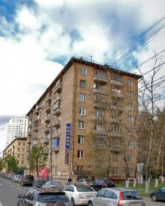 Адрес мед.центра