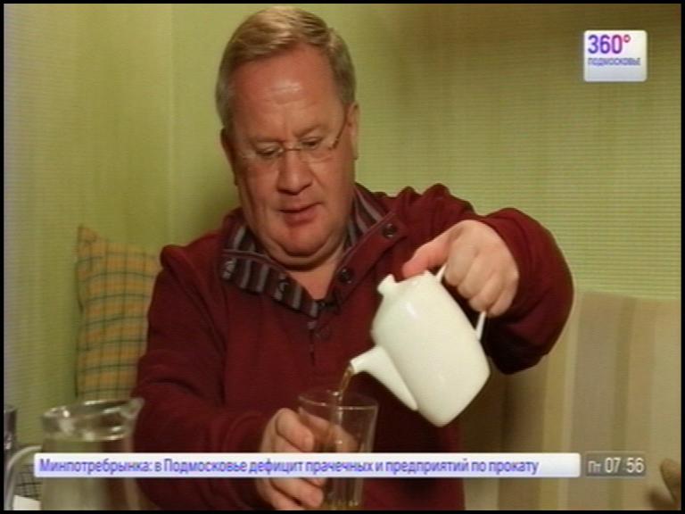 Согревающий чай из трав_рецепт этнотравника Фадеева