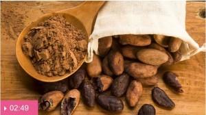 Какао – напиток богов