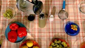 Настой из плодов физалиса от гриппа и простуды