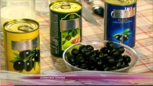 Маслины и оливки – одни и те же плоды в разной степени зрелости