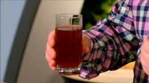 Сливовый сок поможет улучшить самочувствие при атеросклерозе