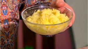 Диета из картошки в мундире поможет вывести шлаки из суставов