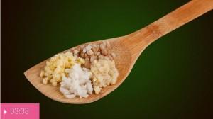 Каша – идеальный продукт для здоровья