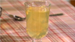 Рецепт приготовления медово-уксусного напитка