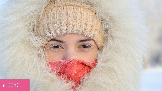 Как лечить обморожения – средства народной медицины