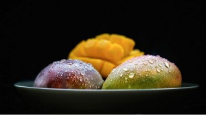Незрелые плоды