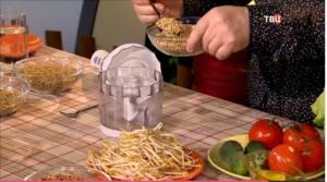 Завтрак для омоложения - рецепт