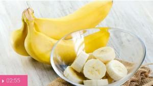 Бананы для здоровья