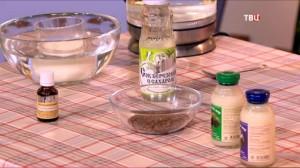 Березовый сок и дёготь
