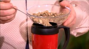 Корни одуванчика вместо кофе