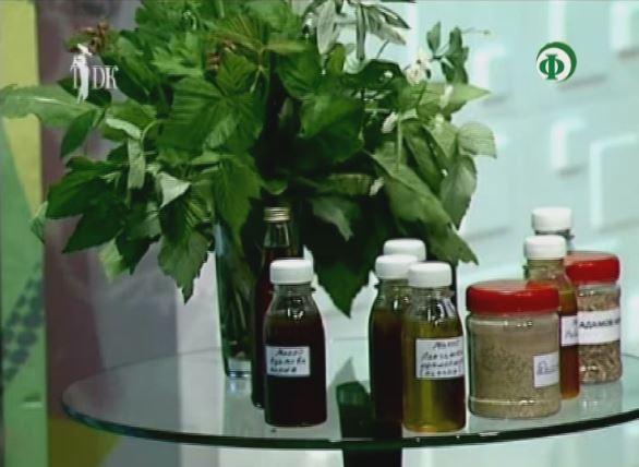 Природная аптека – полезные советы для женщин – часть 1