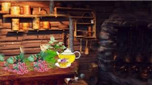 Чайные традиции Древней Руси