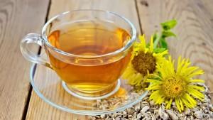 Девясиловый чай