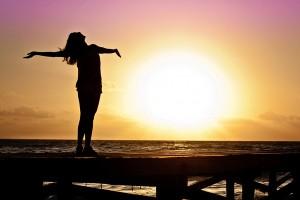 Елей ОНА9 поможет ощутить себя свободной и счастливой