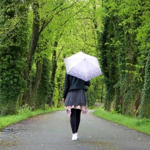 Полезны прогулки на свежем воздухе