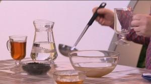Пейте чайный гриб от гастрита – разбавленным