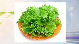 Салат от нервов