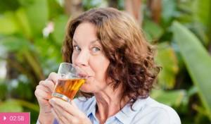 Настои трав – вместо антидепрессантов