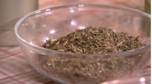 Рецепт травяного настоя, чтобы очистить сосуды