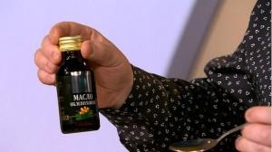 Масло облепихи – для гемоглобина