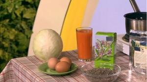 Травы для лечения стоматита