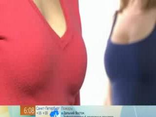Идеальная грудь – народные средства для увеличения груди