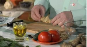 Рецепты травника: пюре из топинамбура