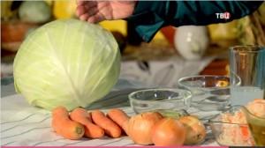 Капуста – рецепты травника