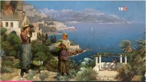 Тмин из Средиземноморья