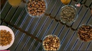 Настоящие орехи и «орешки»