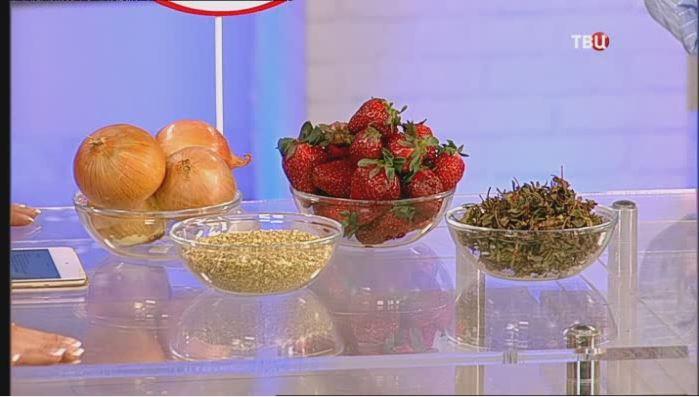 Растения от простуды и гриппа - рецепты травника Фадеева