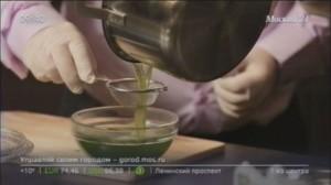 Отвар из крапивы для мытья волос
