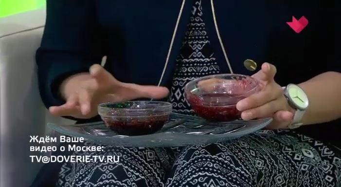 Как отличить домашнее варенье по цвету, вкусу и запаху?