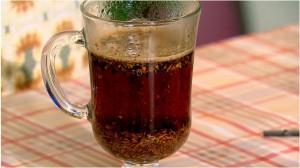 Чай из дубовой коры сделает эффективным лечение печени