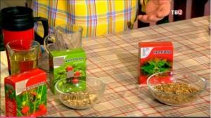 Заготовьте корни шиповника для домашней аптечки