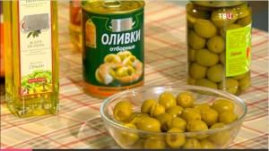 Оливковое масло усваивается на 98%