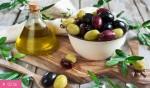 Оливковыое масло – сильный антиоксидант