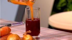 Сок сырой свёклы – от малокровия и авитаминоза