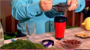 Чай из шишкоягод можжевельника – чтобы успокоить кашель