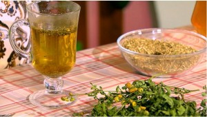 Рецепт при болезнях желудочно-кишечного тракта