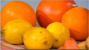 Репа в 2 раза богаче витамином С, чем цитрусовые