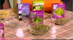При хронической бессоннице поможет трава мелиссы, а также...