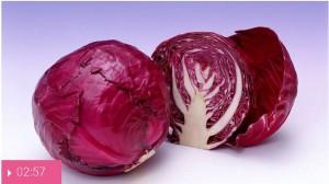 Рецепты народной медицины и продукты питания – капуста