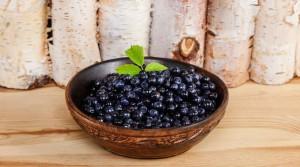 Черника поможет снизить сахар в крови