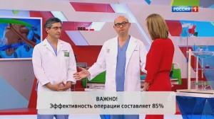 Хирургически врачи не могут избавить от недержания мочи