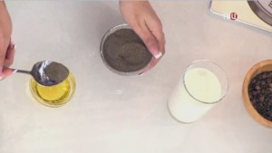 Народный рецепт от простуды