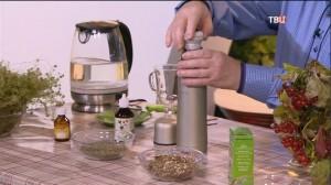 Чай из сабельника – от гриппа и воспалений