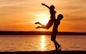Любовь и счастье